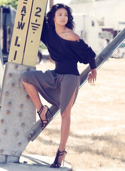 Sherrida Toronto Modelling Amp Talent Agency